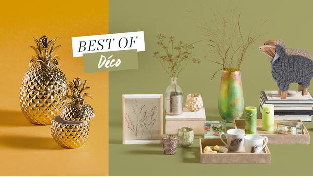 Best of Déco