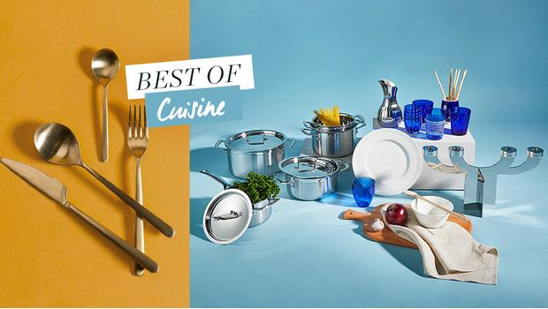 Best of Cuisine