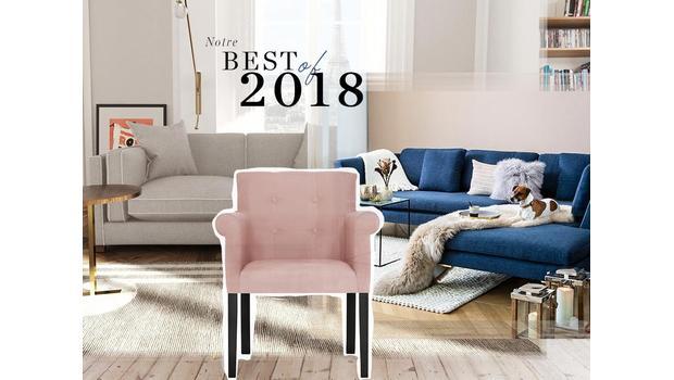 Notre Best of 2018
