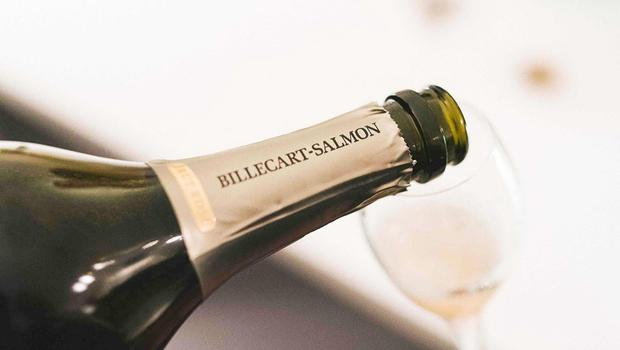 Champagnes Billecart-Salmon