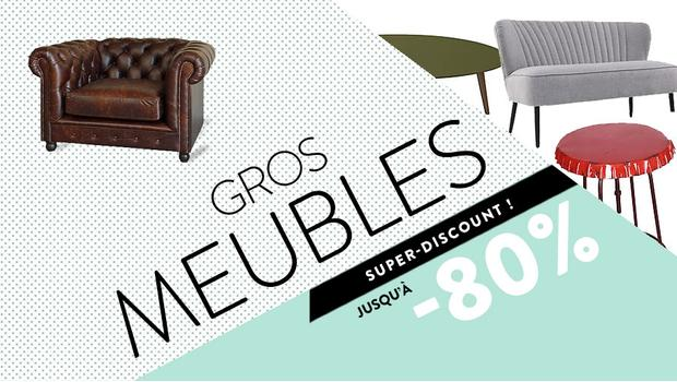 Meubles XXL