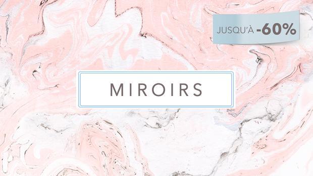 Rayon miroirs