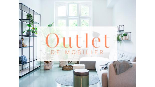 Outlet de mobilier