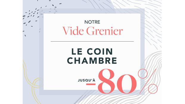 Un coin chambre cocooning