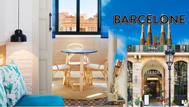 Boutique-hôtel Casa Bonay