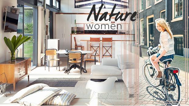 Un style naturel