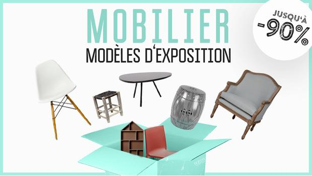 Mobilier in & out