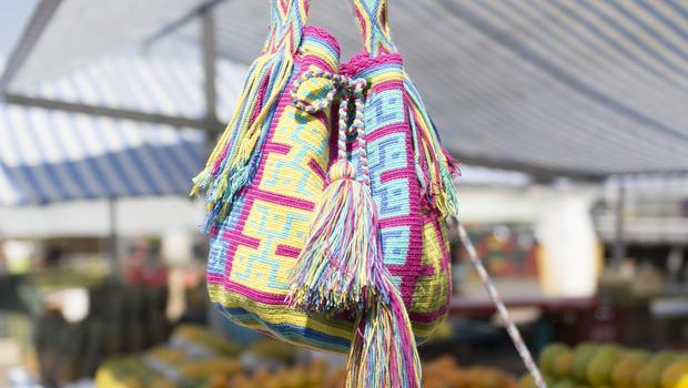 Vous n'avez pas votre Wayuu ?