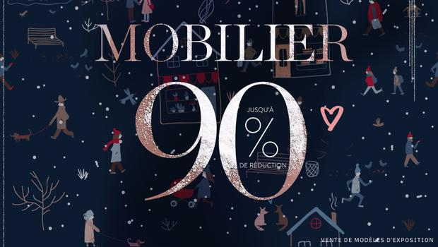 100% mobilier