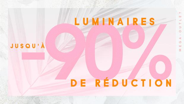Outlet Luminaires