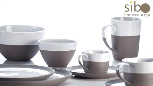 nouvelle arrivee 0ba9a 06cf5 vaisselle cuisine sibo Du raffinement à table | Westwing