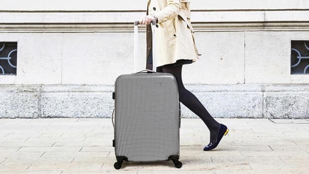 Trouvez la bonne valise !