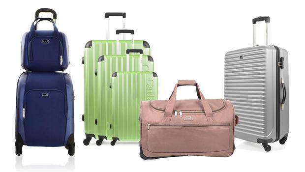 Bagages pour vos vacances
