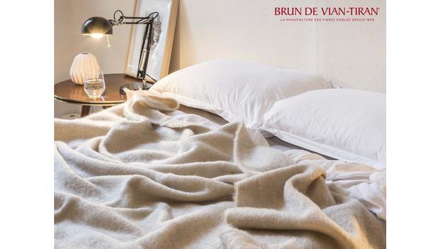 Brun de Vian Tiran
