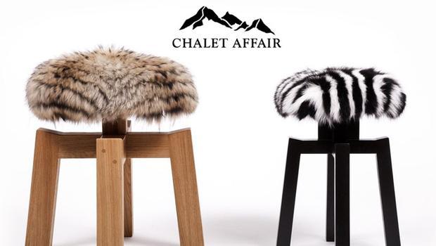 Chalet Affair