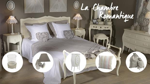 Chambre déco douceur couleurs