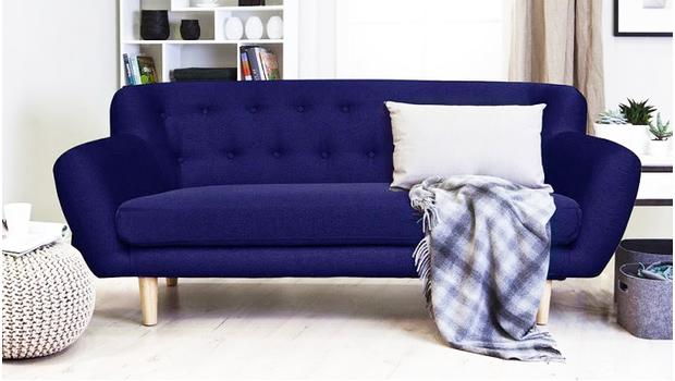 Canapés Cosmopolitan Design