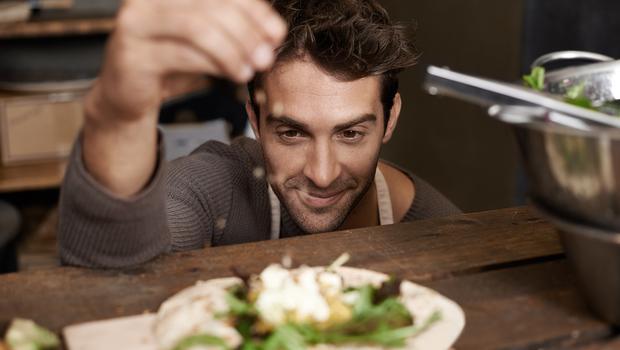 Cuisinez comme un chef !
