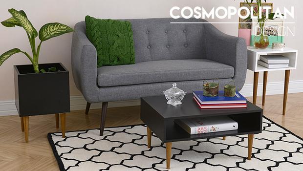 cosmopolitan design canapés et fauteuils