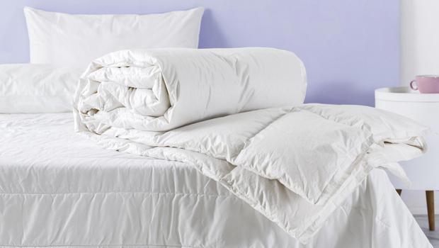 Couettes et oreillers