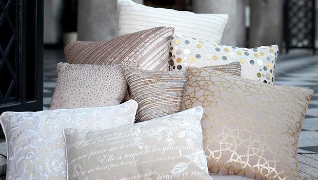 MM Cushions & co