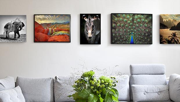 Crystal Galerie