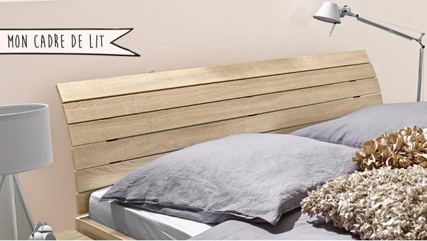 cadres de lit