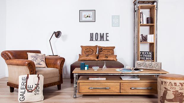 Déco Kaplan Home & Co