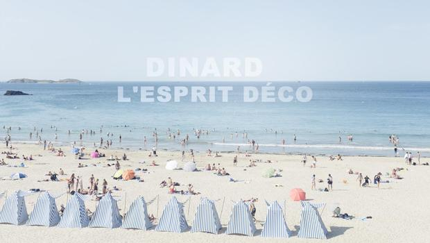 Dinard, l'élégante