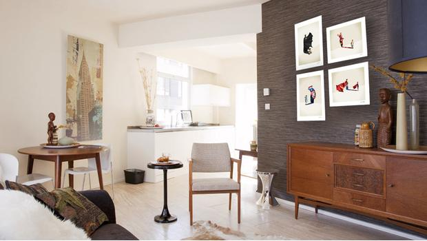 mobilier affiches
