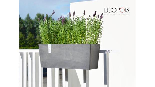 Ecopots
