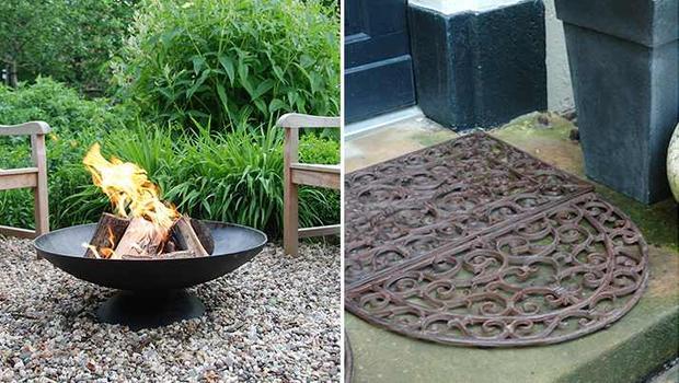 Accessoirisez votre jardin