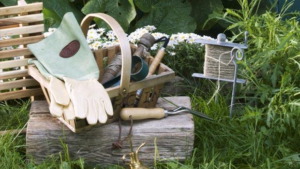 esschert design pot jardinière