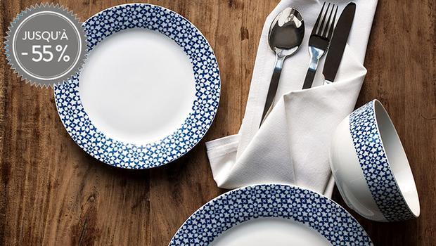 Essentiels de la table
