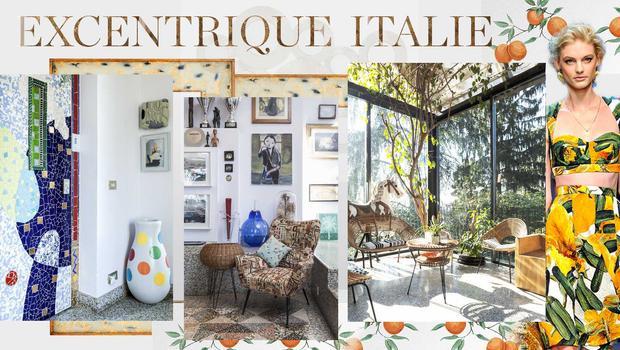 Excentrique Italie