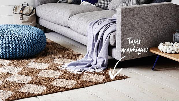 tapis turc fait man tufté