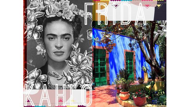 Frida Kahlo (FR)
