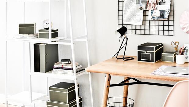 Organisez votre bureau !