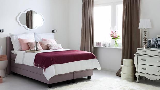 Redécorez votre chambre