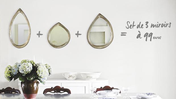 Nos miroirs préférés