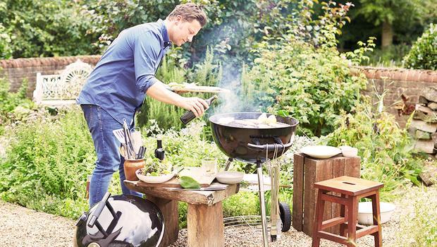 Oh, Jamie Oliver !