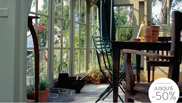 Jardin D Hiver Deco A Moins De 100 Westwing