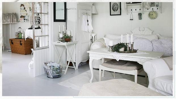 Blanc classique