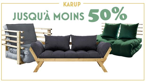 karup soldes 2016