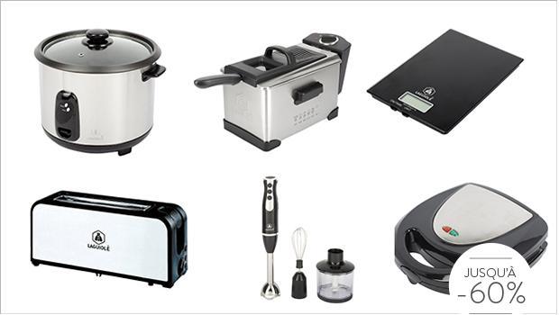 Cuisine Inox Electroménager
