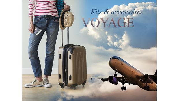Les indispensables de voyage