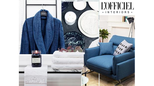 L'Officiel Interiors