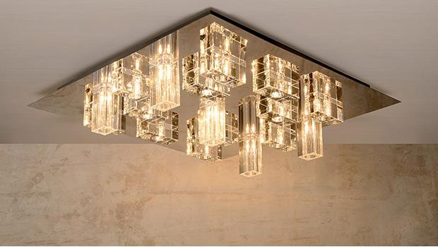 Lampes plafonniers appliques