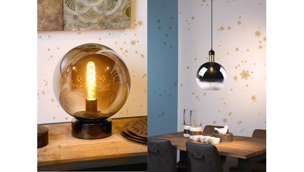 Luminaires trendy