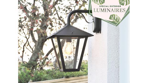 Luminaires outdoor